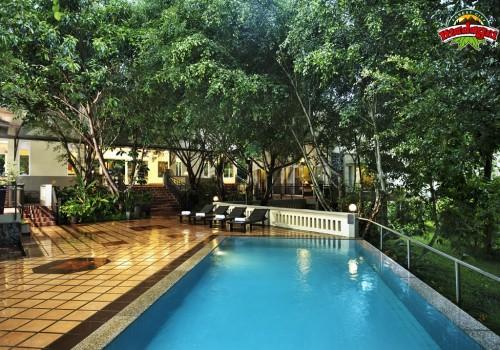 Pool Villa - Henri (2)