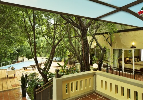 Pool Villa - Henri (9)