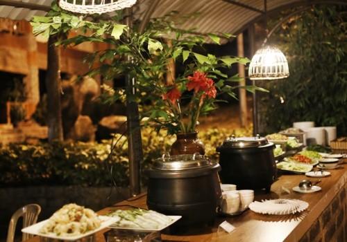 Buffet BBQ - Tra My Vang - A. Duc (6)