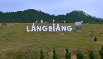 Langbiang - Lâm Đồng
