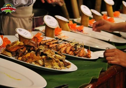 Dinner - VCB - Ken (1)