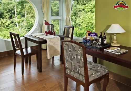 Garden View Suite - Henri (8)