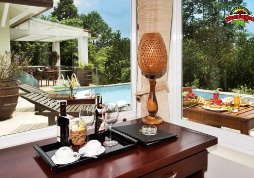 Pool Villa Suite - Henri (2)