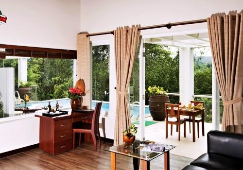 Pool Villa Suite - Henri (4)