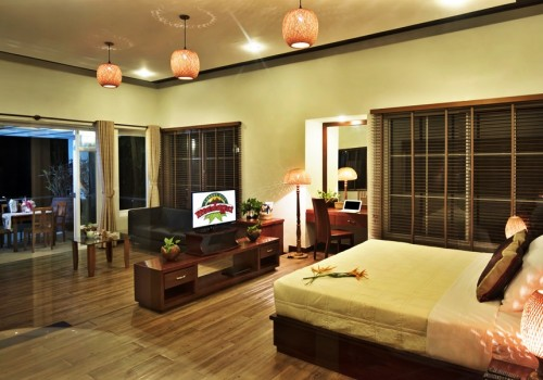 Pool Villa Suite - Henri (6)