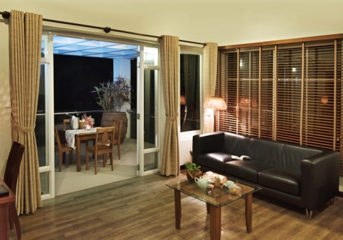Pool Villa Suite - Henri (7)