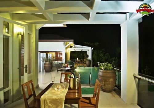 Pool Villa Suite - Henri (9)