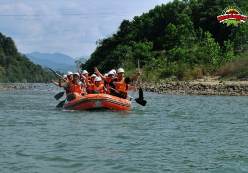 Rafting - Midea (8)