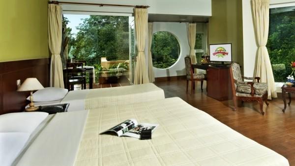 Garden View Suite - Henri (1)