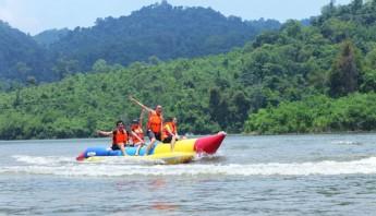 Du lịch teambuilding Madagui