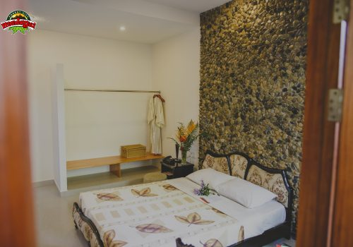 Madagui Forest City - Garden View Superior (11)