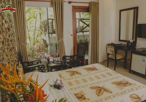 Madagui Forest City - Garden View Superior (12)